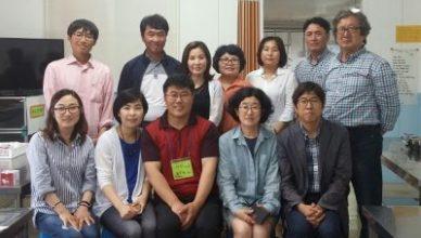 2015, 춘천시 농촌교육농장 교육프로그램 개발