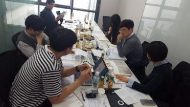 2017, 제주창조경제혁신센터 6차산업화 활성화 컨설팅