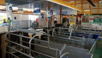 독일, 지역농업소의 농자재 이용후기 공유 사업