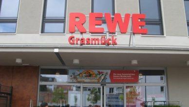 독일, 상인협동조합의 '랜드마켓'